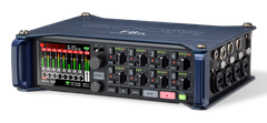 F8n MultiTrack Field Recorder