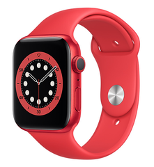Watch Series 6 GPS/LTE Alu(RED)