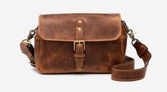 Bowery Bag Leather