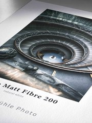 Photo Matt Fibre 200g