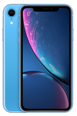 iPhone XR 256GB Blau