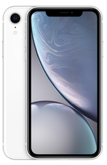 iPhone XR 256GB Weiß