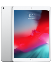 iPad Air Wi-Fi, 64GB, 10,5''