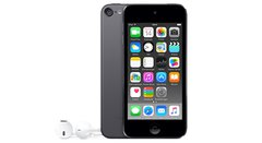 iPod touch 128GB Spacegrau