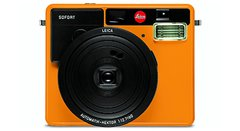 Leica Sofort orange