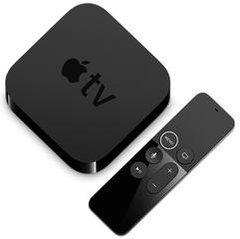 Apple TV 32GB (4. Gen.)