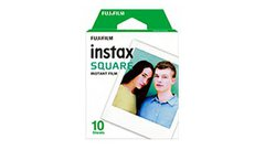 Instax Square WW SQ Film 10Bl.