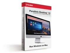 Parallels Desktop 13 ML Mac