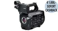 PXW-FS7 Camcorder
